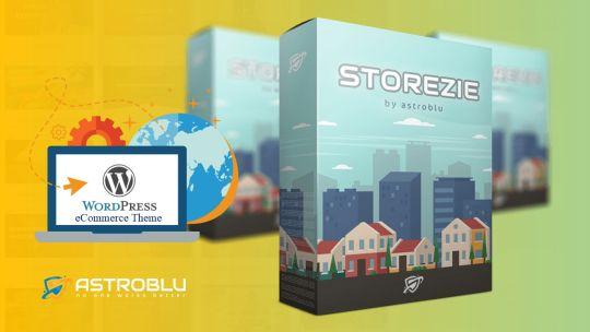 STOREZIE: Building Beautiful Ecommerce Website Like a Pro