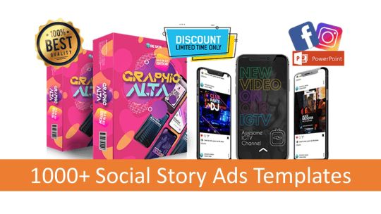 1120+ Social Story Ads Templates for Instagram, Facebook, WhatsApp, and more